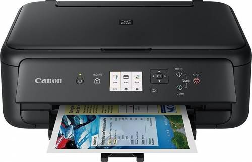 M.GEORGIOU TRAINING CENTER LTD - XEROX Authorized Channel Partner - Computers - Pronters - Consumables - CANON INKJET TS5150